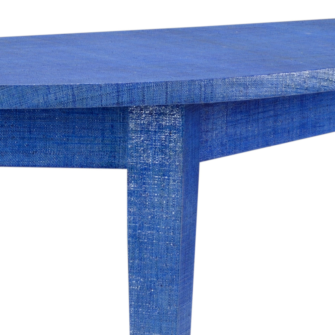 Chelsea House Swedish Console - Blue 384427