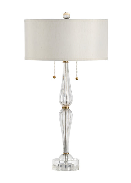 Wildwood Naomi Lamp 60467