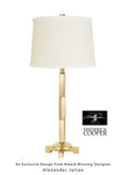 Wildwood Atb015H1 Artemis II Table Lamp 65062