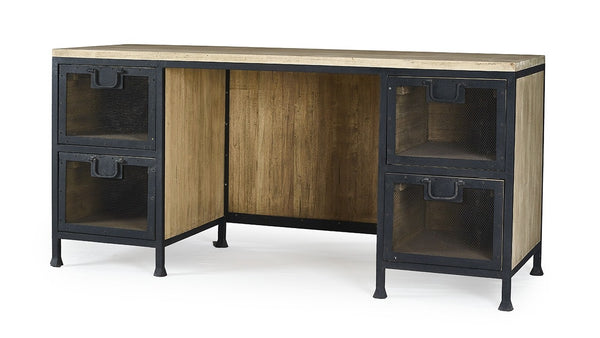 Lovecup Barrington Desk L6947