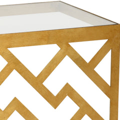 Chelsea House Taormina Side Table 383381 - LOVECUP