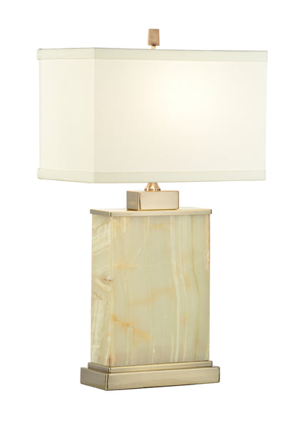 Wildwood Marble Block Lamp 60327