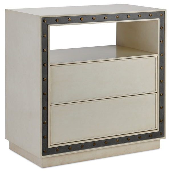 Currey and Company Bristol Chest 3000-0070