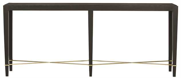 Currey and Company Verona Console Table 3000-0097
