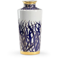 Lovecup Blue Seaweed Vase - LOVECUP