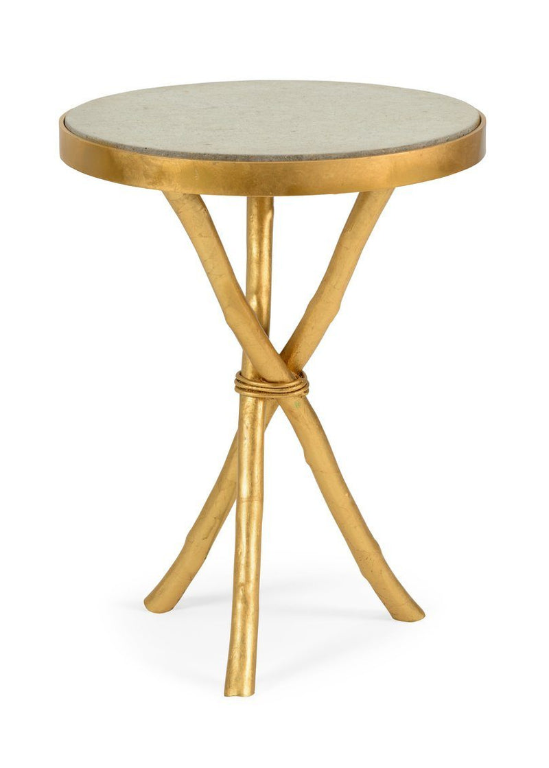Chelsea House Aspen Accent Table 383390 - LOVECUP