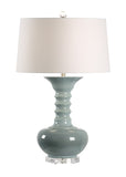 Wildwood Maywest Table Lamp - Eucalyptus 60528