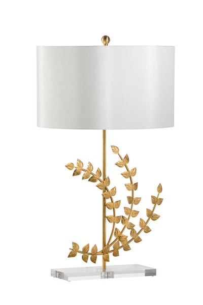 Chelsea House Flourish Table Lamp - Right 69627