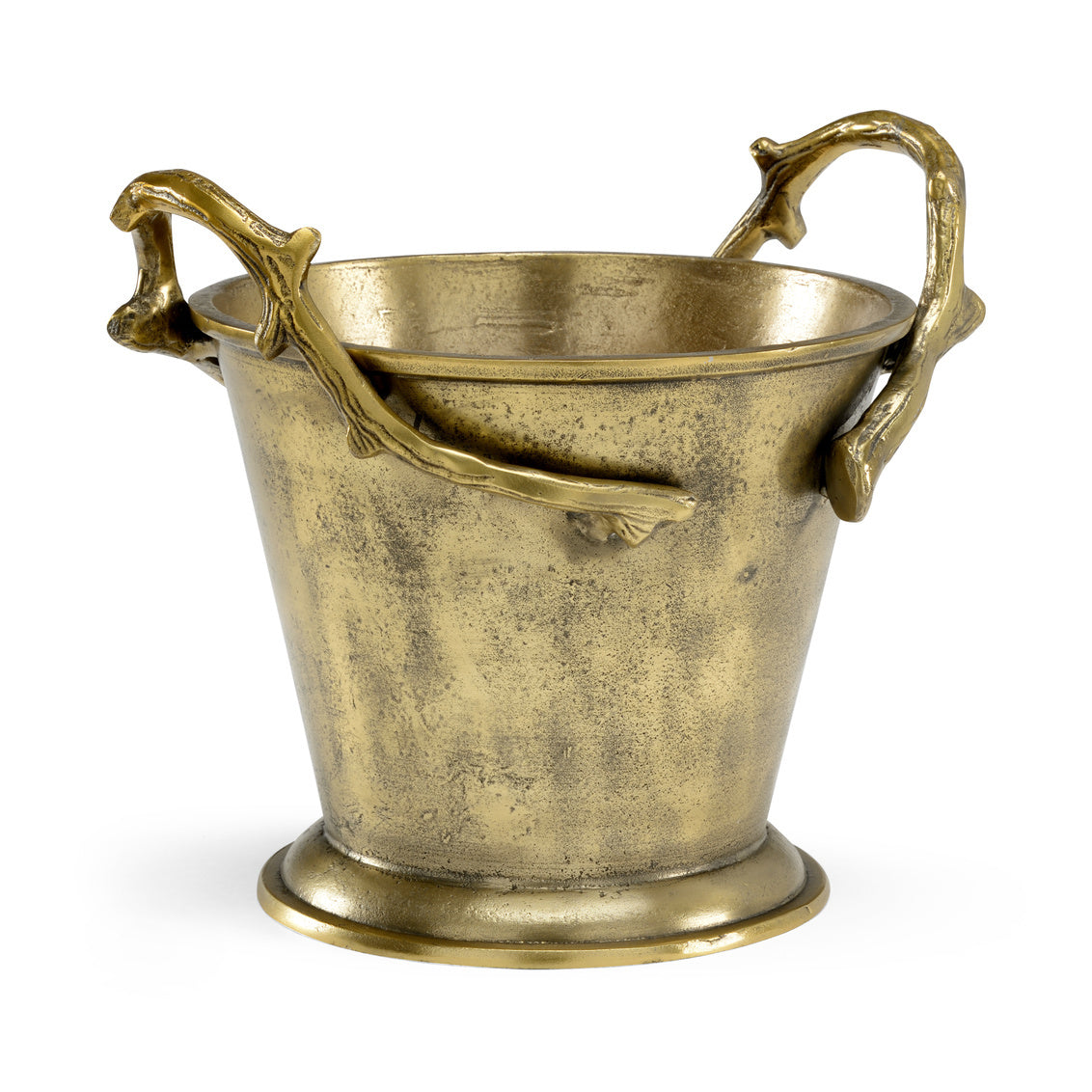 Bob Timberlake Blue Ridge Bucket - Brass 301287