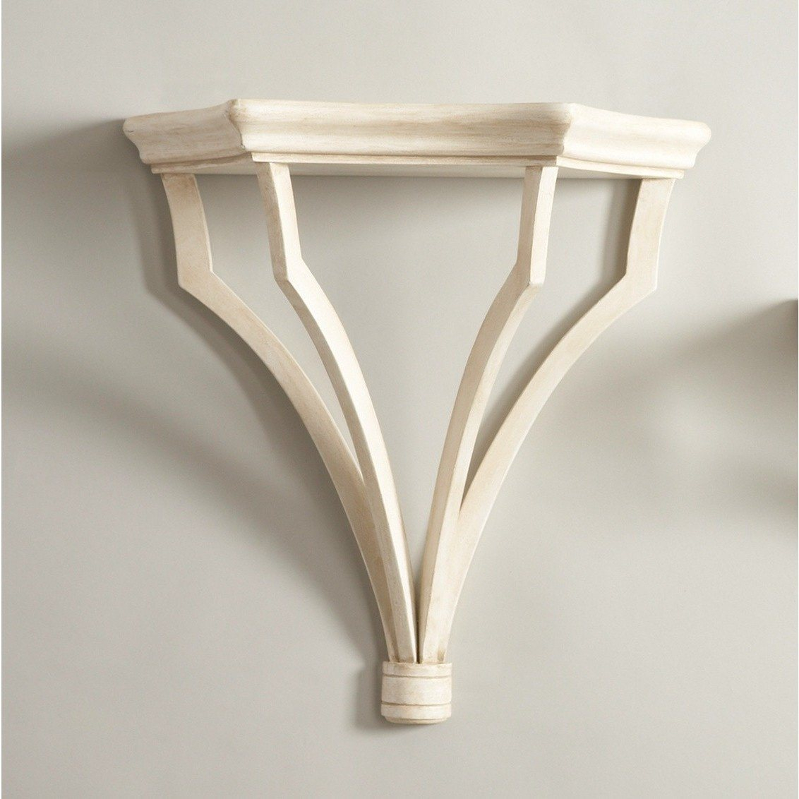 Chelsea House Large Sheraton Bracket 380992 - LOVECUP