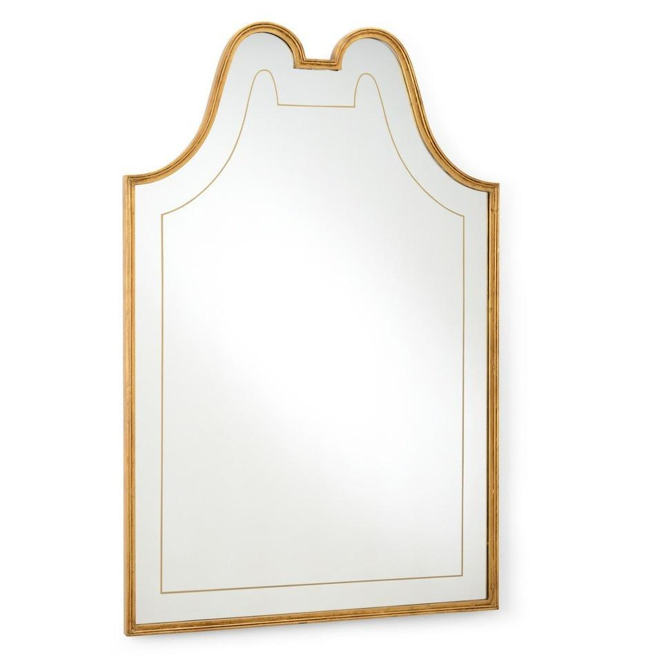 Chelsea House Victoria Hall Mirror 382294 - LOVECUP