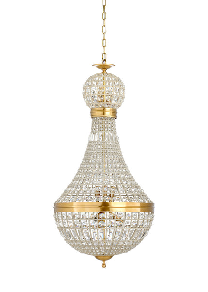 Frederick Cooper Palace Chandelier 65802