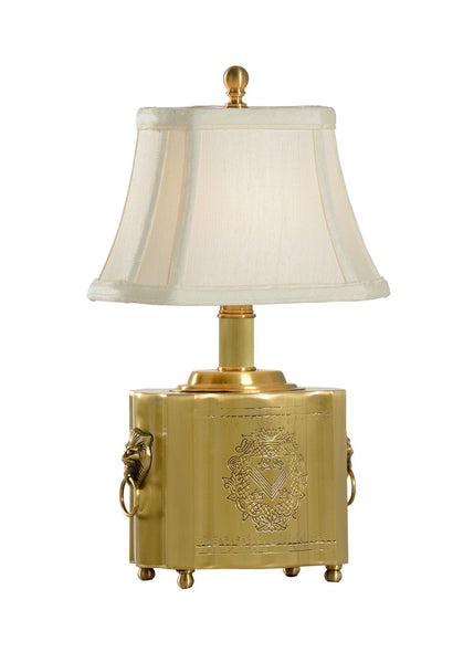 Wildwood Tea Box Table Lamp 789