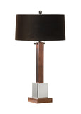 Wildwood Milano I Table Lamp 65224