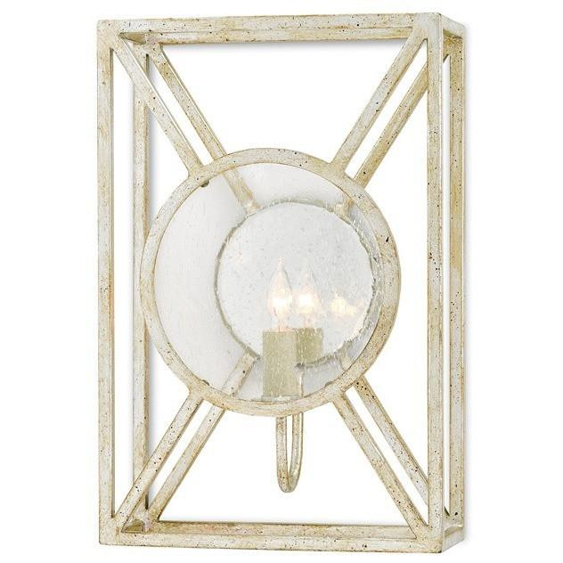 Currey and Company Beckmore Wall Sconce 5000-0023 - LOVECUP