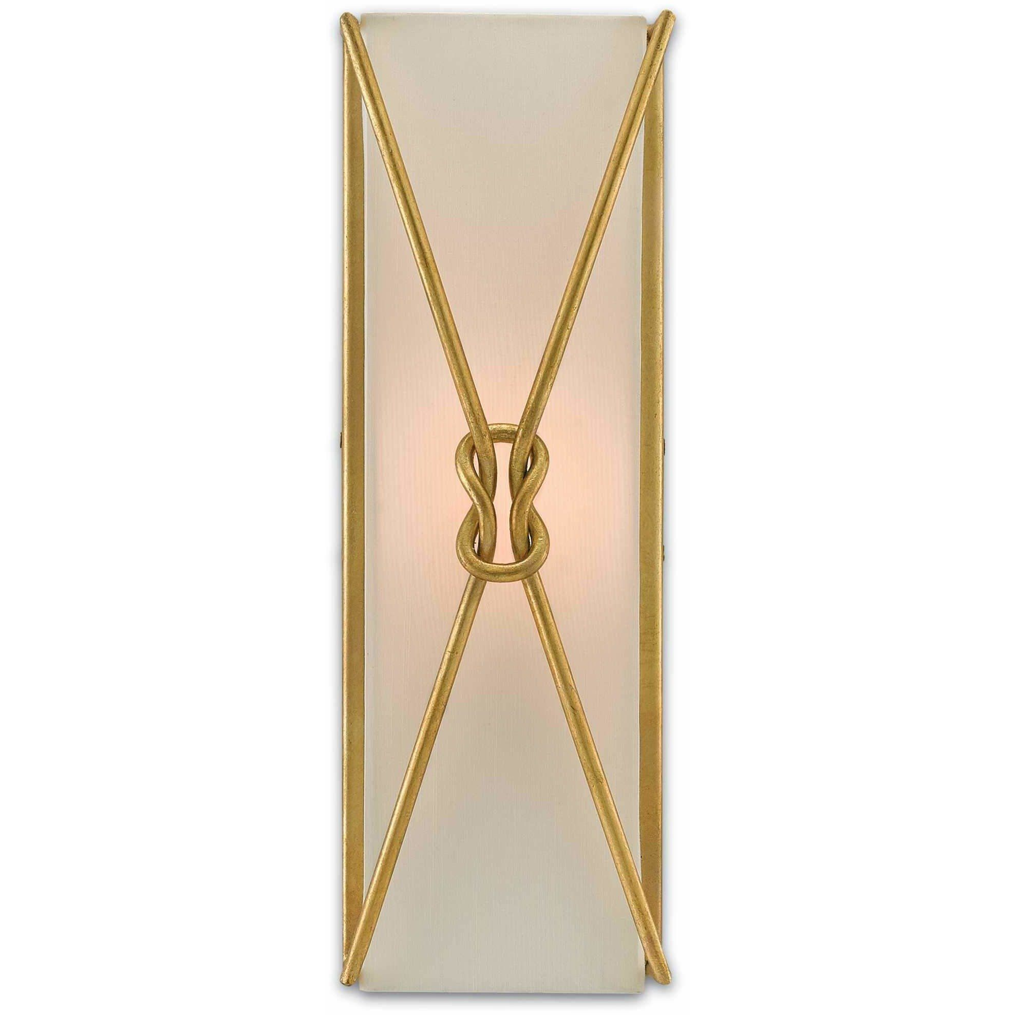 Currey and Company Ariadne Wall Sconce 5000-0078 - LOVECUP