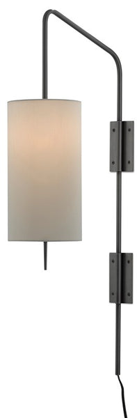 Currey and Company Tamsin Wall Sconce 5000-0123