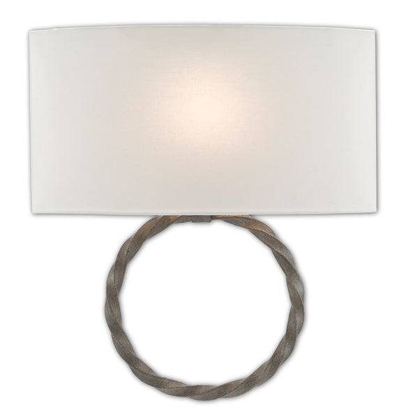 Currey and Company Loring Wall Sconce 5000-0147