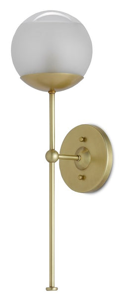 Currey and Company Montview Wall Sconce 5000-0154