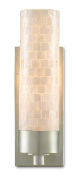 Currey and Company Abadan Wall Sconce 5000-0158