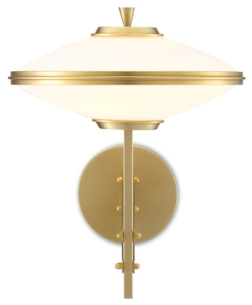 Currey and Company Junot Wall Sconce 5000-0162