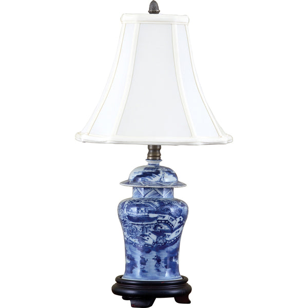 Lovecup Isabella Urn Table Lamp