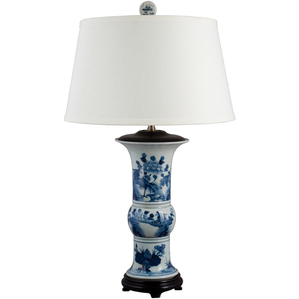 Lovecup Charlotte Table Lamp
