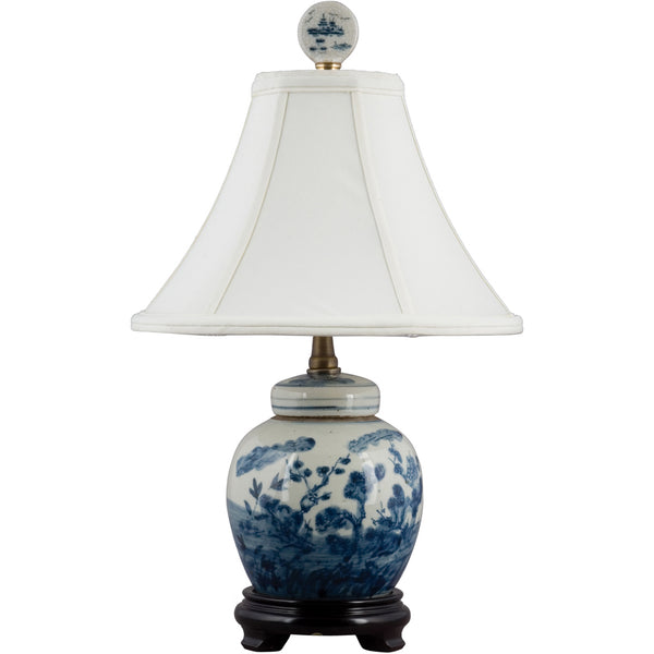 Lovecup Madison Table Lamp