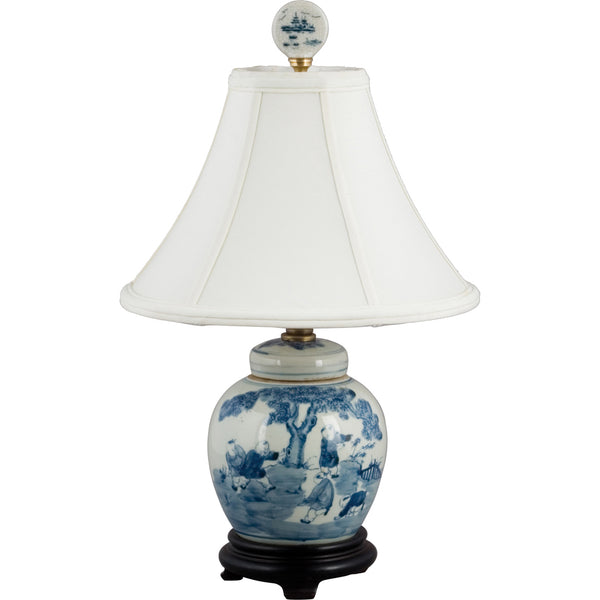 Lovecup Scarlett Table Lamp