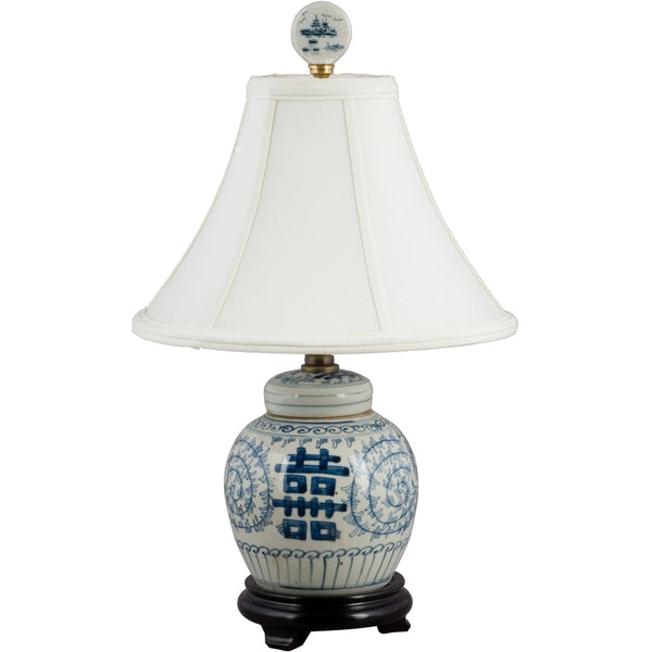 Lovecup Victoria Table Lamp