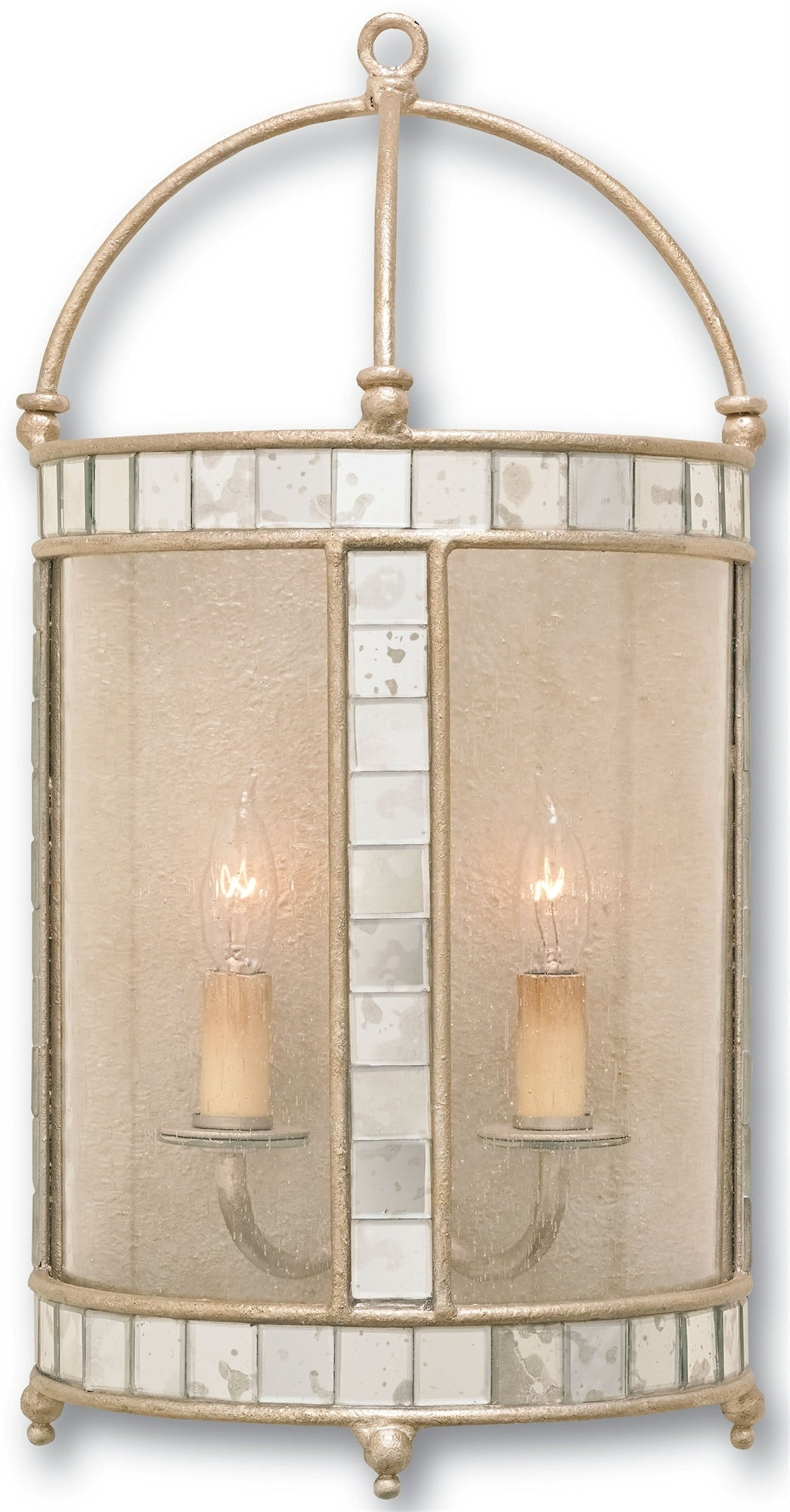 Currey and Company Corsica Wall Sconce 5032