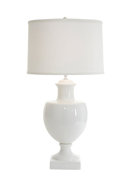 Chelsea House Greenwich Ceramic Lamp 68285