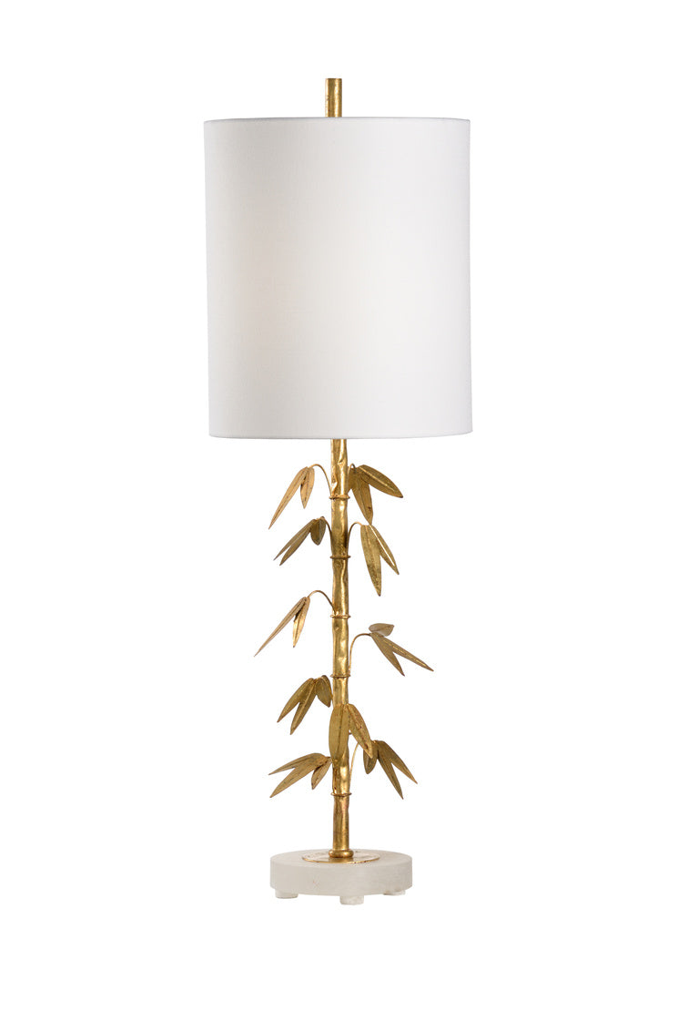 Chelsea House Kelly Table Lamp - Gold 69434
