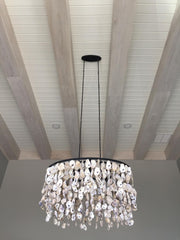 Currey and Company Stillwater Chandelier 9492 - LOVECUP