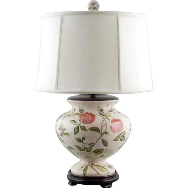 Lovecup Rosette Table Lamp L5029
