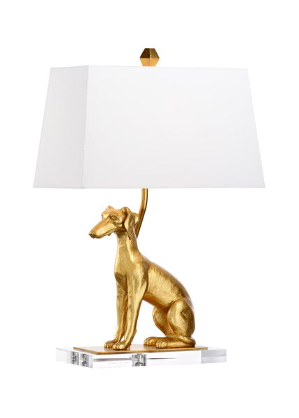 Chelsea House Flossie Lamp (Left) 69350