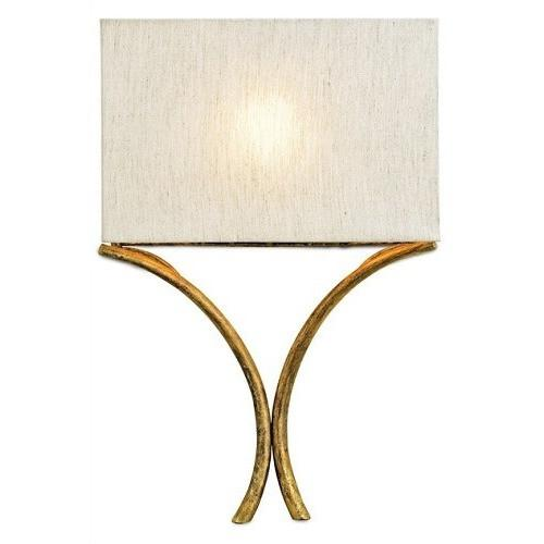 Currey and Company Cornwall Wall Sconce 5901