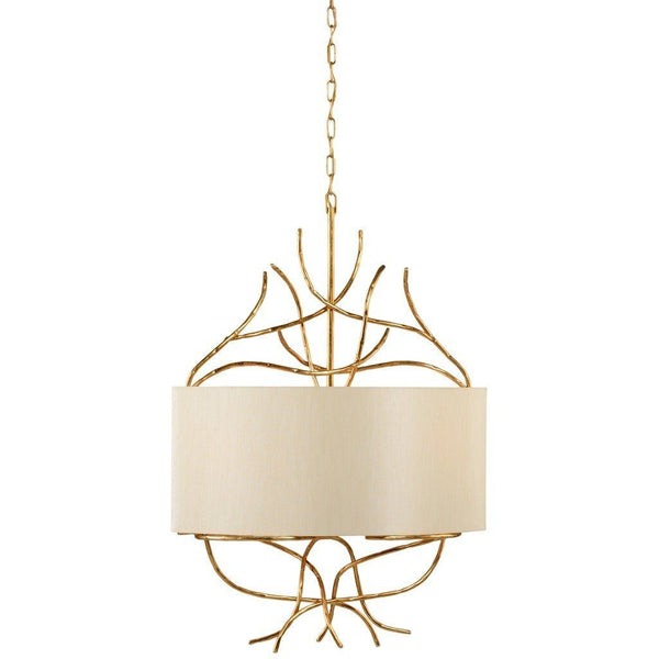 Chelsea House Savannah Chandelier 68037