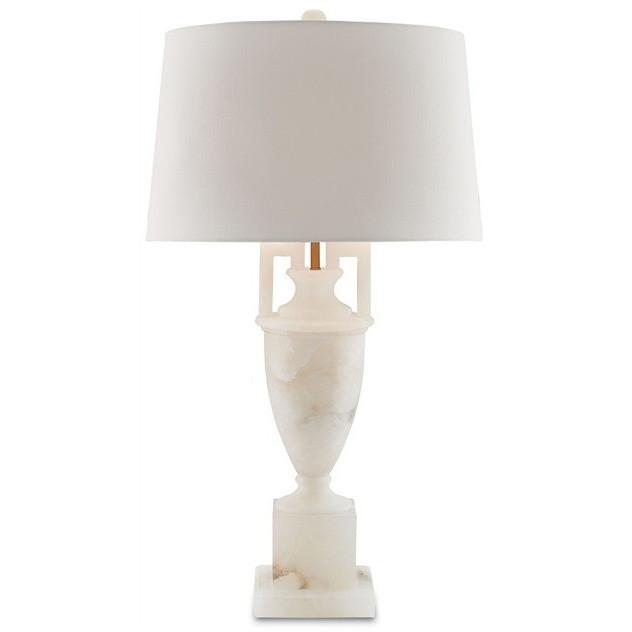 Currey and Company Clifford Table Lamp 6000-0035 - LOVECUP