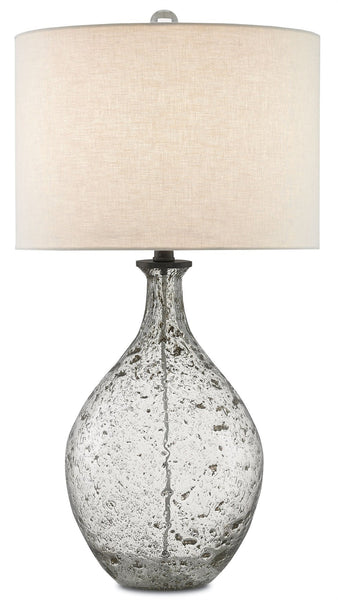 Currey and Company Luc Table Lamp 6000-0048