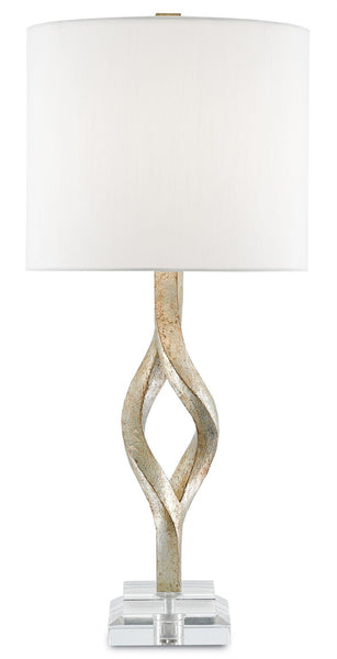 Currey and Company Elyx Table Lamp 6000-0071