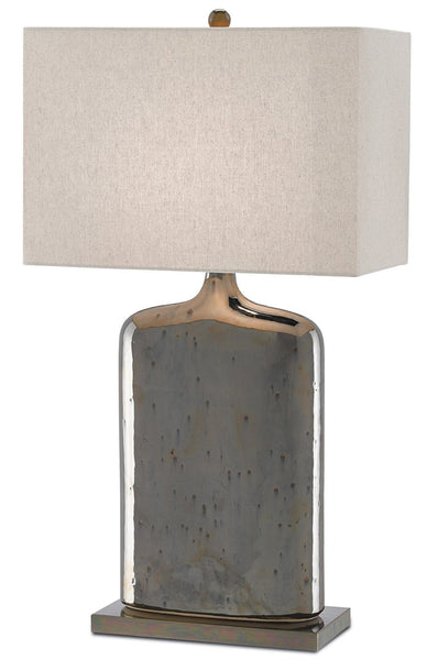 Currey and Companny Musing Table Lamp 6000-0094