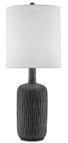 Currey and Companny Rivers Table Lamp 6000-0098