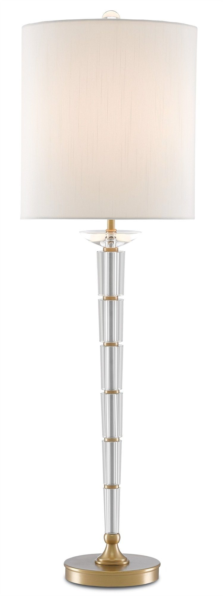 Currey and Company Retreat Table Lamp 6000-0119 - LOVECUP