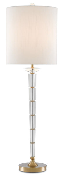 Currey and Company Retreat Table Lamp 6000-0119
