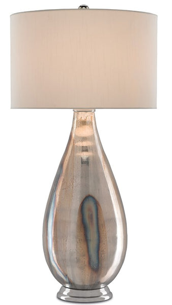 Currey and Company Gourde Table Lamp 6000-0127