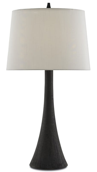 Currey and Company Vertex Table Lamp 6000-0131