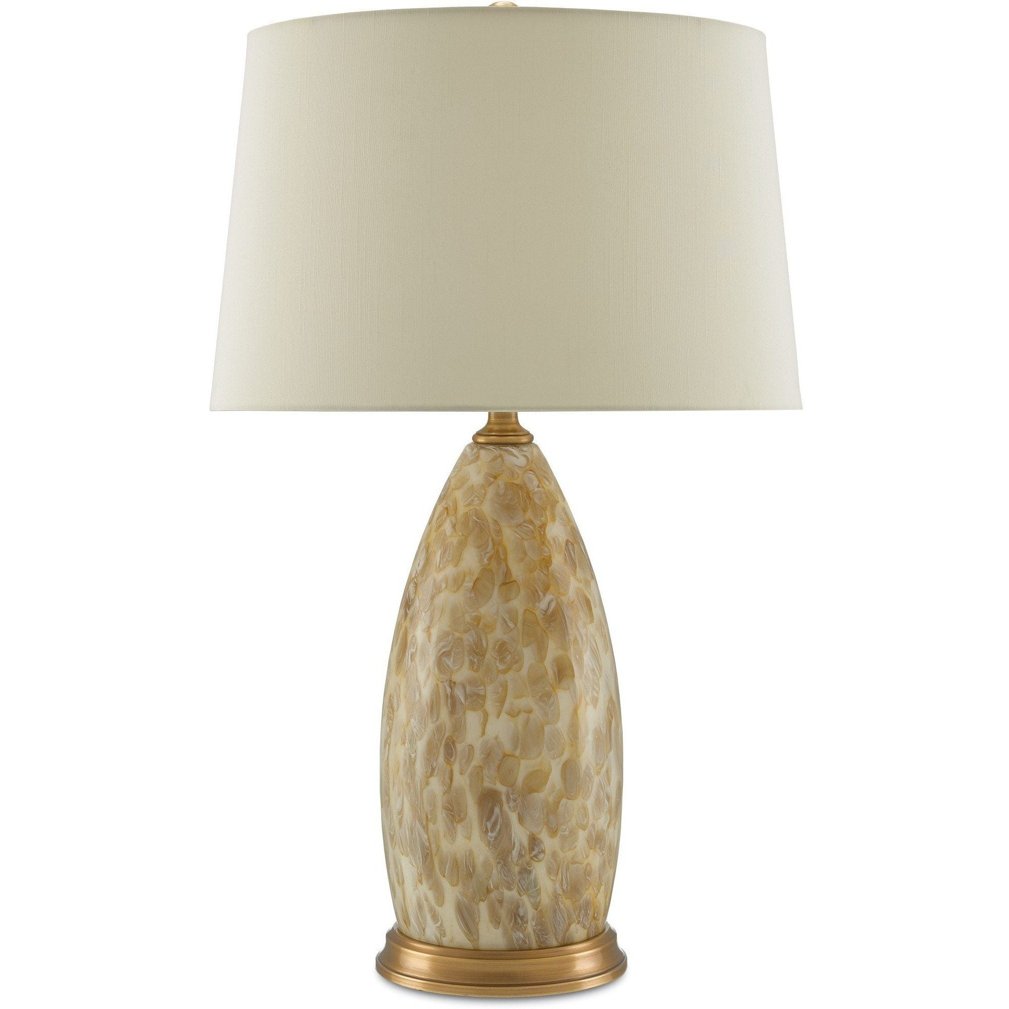 Currey and Company Dia Table Lamp 6000-0139 - LOVECUP
