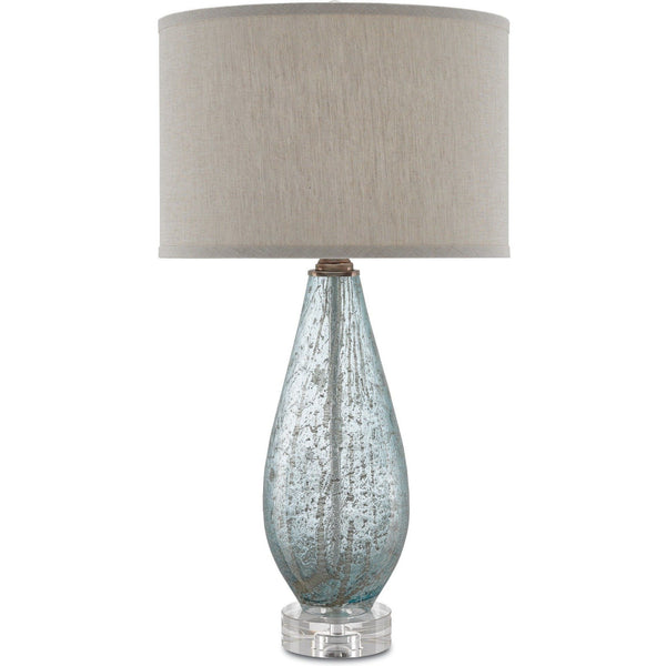 Currey and Company Optimist Table Lamp 6000-0181