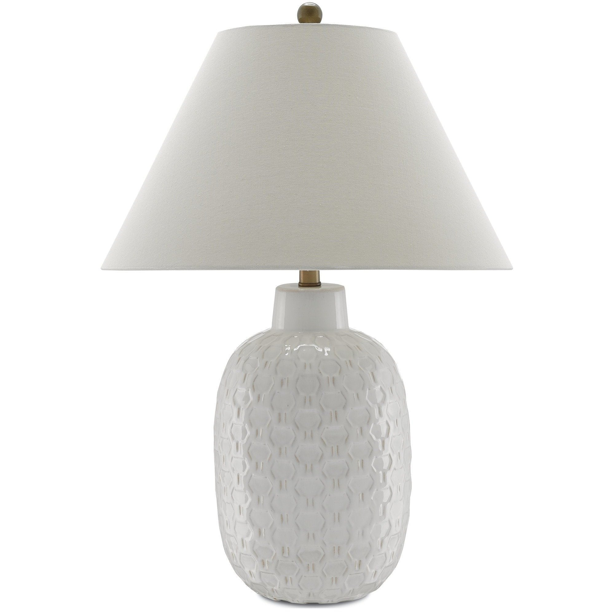 Currey and Company Linsay Table Lamp 6000-0200 - LOVECUP
